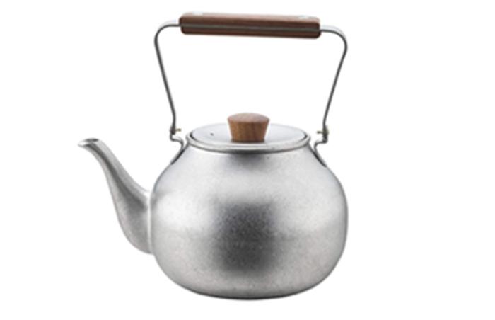 [image]Tea Pot Antique (Large)