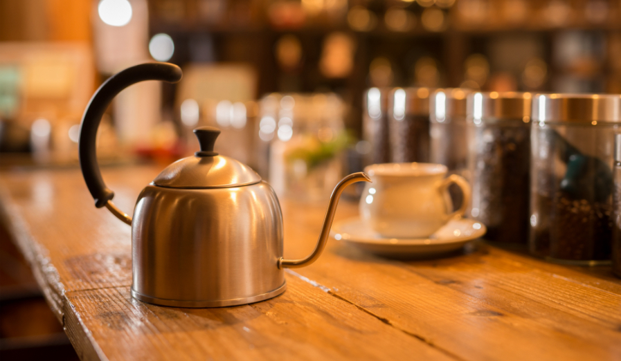 [images]Pour-over Kettles