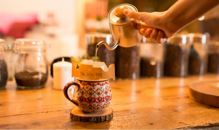 [images]Single Cup Pots