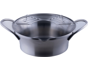 [image]Tempura Pot