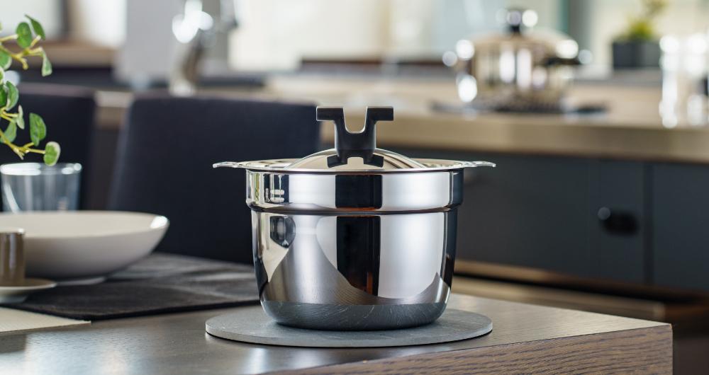 [images]Rice Pot